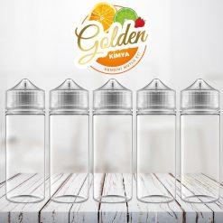 gorilla şişe aroma için şeffaf gorilla şişesi 120 ml