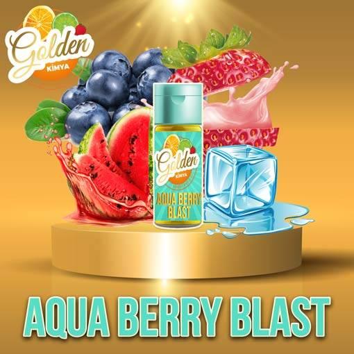 Karpuzlu ve Çilekli Aqua Berry Blast Aroma