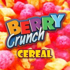 Mt Baker Berry Crunch Cereal