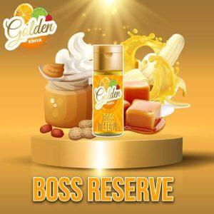 Fıstık Ezmeli Aroma Boss Reserve Aroma