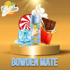 Çikolatalı Naneli Vanilyalı Aroma Bowden Mate Aroma