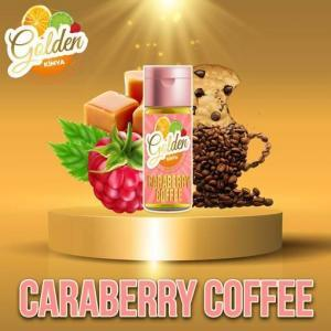 Caraberry Coffee Mix Aroma