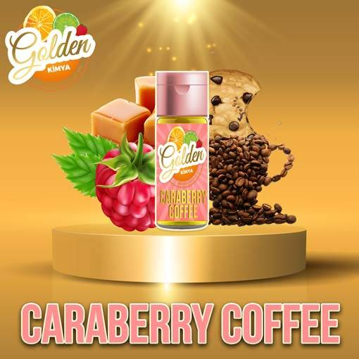 Caraberry Coffee Mix Aroma