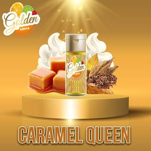Karamelli Tütün Aroması Caramel Queen Mix Aroma