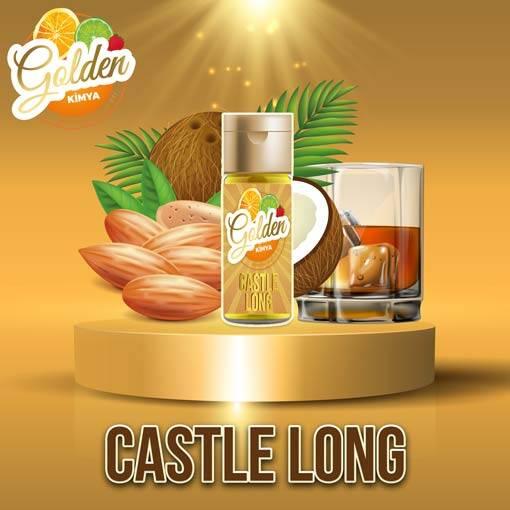 Badem Aroması Castle Long Aroma