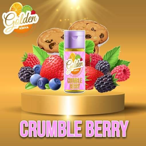 Cheesecake Crumble Berry Aroma