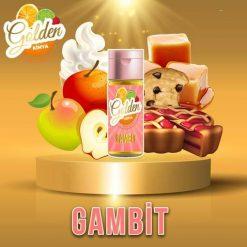 Elmalı Turta Aroma Gambit