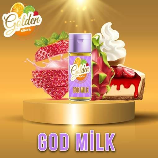 Sütlü Aroma God Milk Aroma