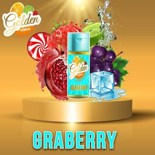 Sakız Aroması Arayanlar İçin Graberry