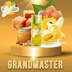 Vanilyalı Aroma Grandmaster