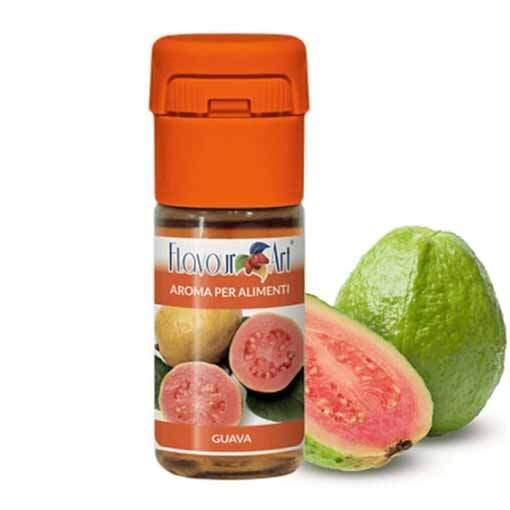 Guava Meyvesi Aroması Flavour Art Guava