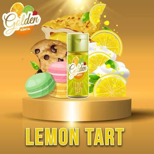 Limonlu Turta Aroması Lemon Tart Aroma