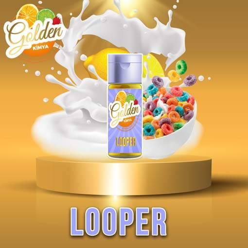 Narenciye Aroması Looper Mix Aroma