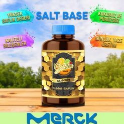 Saf Base MERCK Salt Base Yüksek