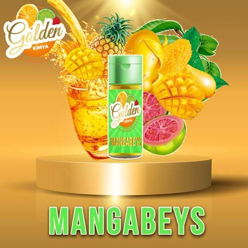 Mangolu Aroma Mangabeys Mix Aroma