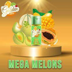 Mega Melons Aroma