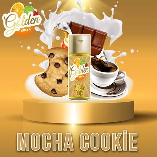 çikolatalı nescafeli aroma mocha cookie aroma