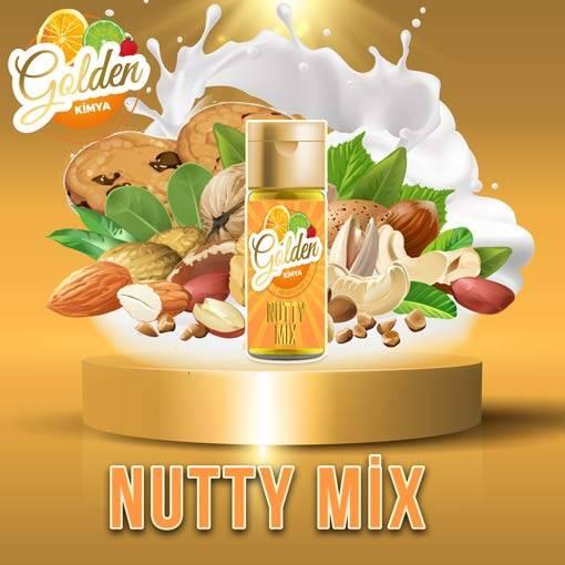 Fındıklı Aroma Nutty Mix Fıstıklı