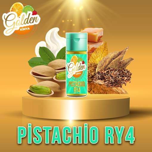 Karamelli Antep fıstıklı Aroma Pistachio ry4