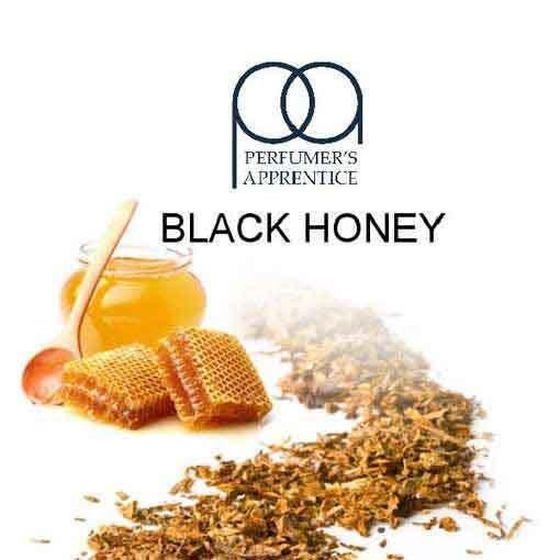 Pipo Tütünü Bal Aroması TFA Black Honey Aroma