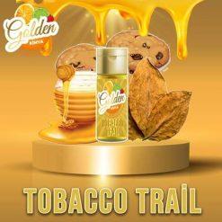 Bal Tütün Aroması Tobacco Trail