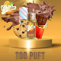 Bisküvi Aroması İçin Tercihiniz Too Puft