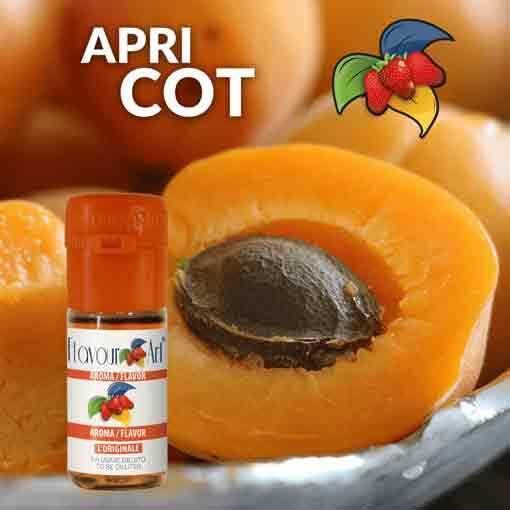 Kayısı Aroma Flavour Art Apricot
