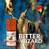 Tad Sıfırlayan Efektör Flavour Art Bitter Wizard Aroma