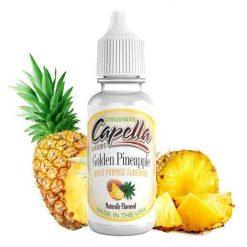 Ananas Aroması Capella Golden Pineapple Aroma