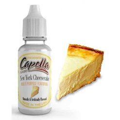 Capella Newyork Cheesecake Aroması