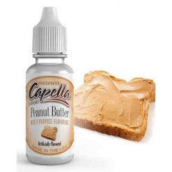 Çikolata Aroması Capella Peanut Butter