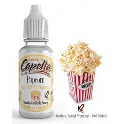 Mısır Aroması Capella Popcorn Satın Al