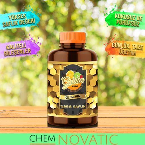 Nbase Saf Ürün Gold Nbase Chemnovatic
