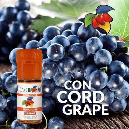 Üzüm Aroma Flavour Art Grape Concord Aroma