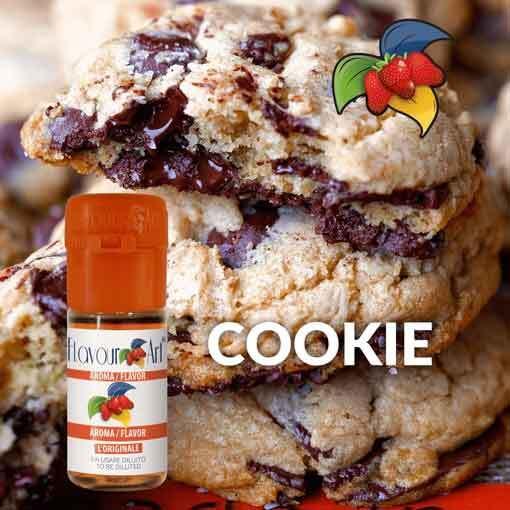 Bisküvi Aroma Flavour Art Cookie (Biscotto)
