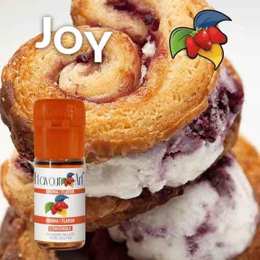 Karamelli Pastahane Aroması Flavour Art Joy