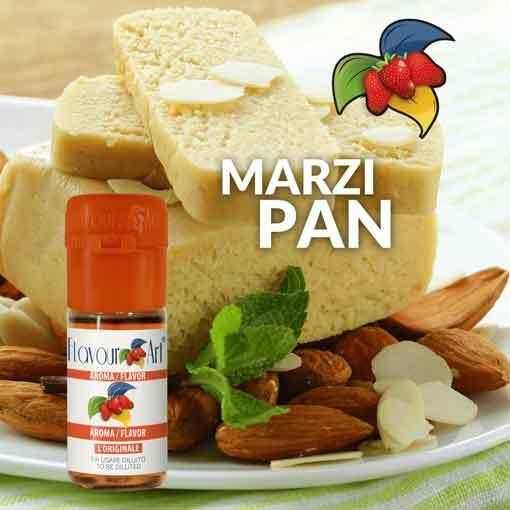Badem Ezme Aroması Flavour Art Marzipan
