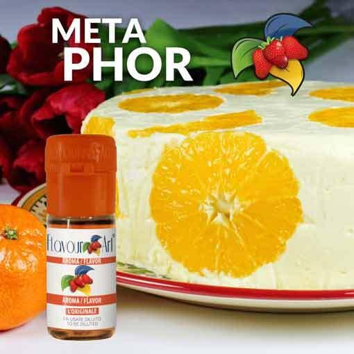 Pastahane Aroma metaphor flavour art