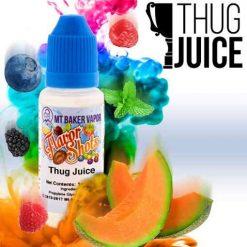 Mt Baker Thug Juice Aroma