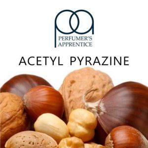 Çerez Aroması Tfa Acetyl Pyrazine