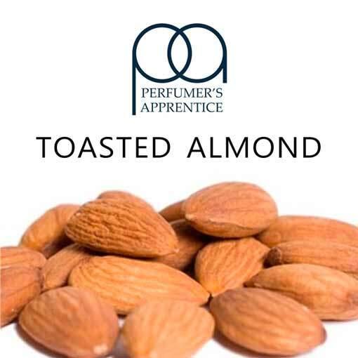 Badem Aroması TFA Toasted Almond Aroma
