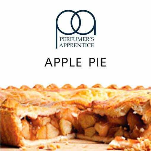elmalı turta Tfa aroma Apple Pie Aroma
