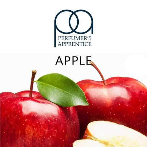 Kırmızı Elma Tfa aroması Apple Aroma