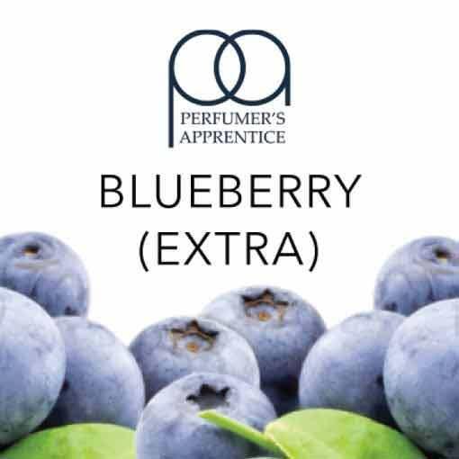 Extra Yaban Mersini Aroması TFA Blueberry Extra Aroma