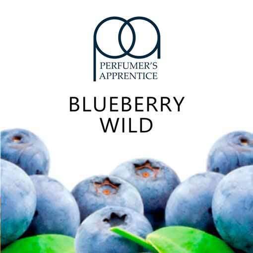 Yaban Mersini TFA Aroması Blueberry Wild Aroma