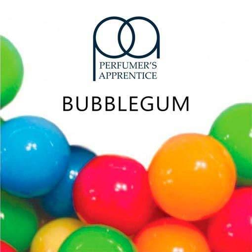 Sakız Aroması TFA Bubblegum Aroma