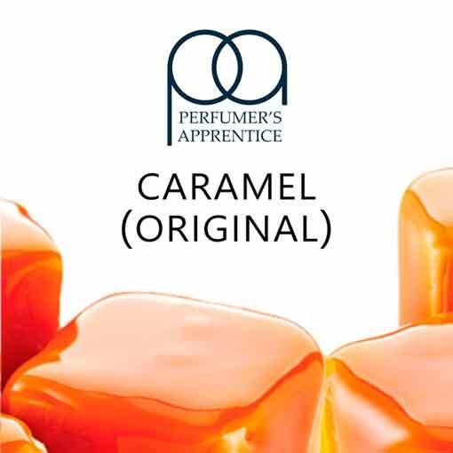 Karamel TFA Aroma Caramel Orginal Aroma