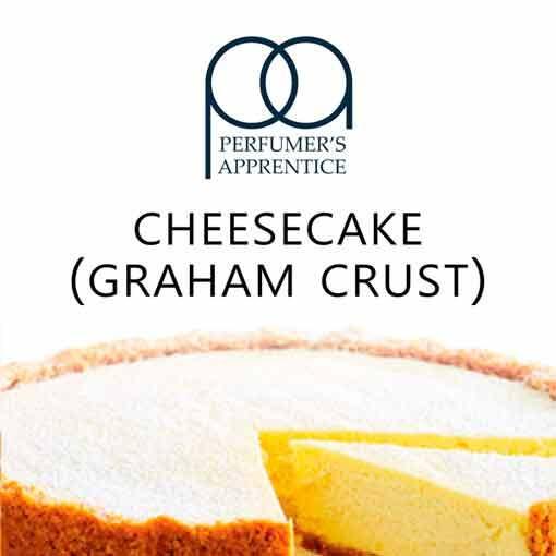 Peynir Aroması TFA Cheesecake (Graham Crust) Aroma