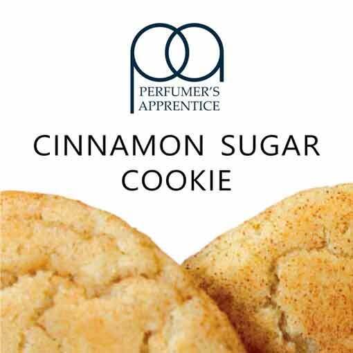 Kurabiye TFA Aroması Cinnamon Sugar Cookie Aroma