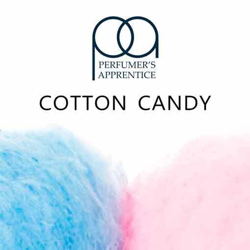 Pamuk Şeker TFA Aroması Cotton Candy Aroma